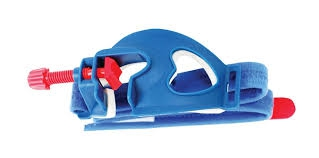 ET HOLDER BLUE
